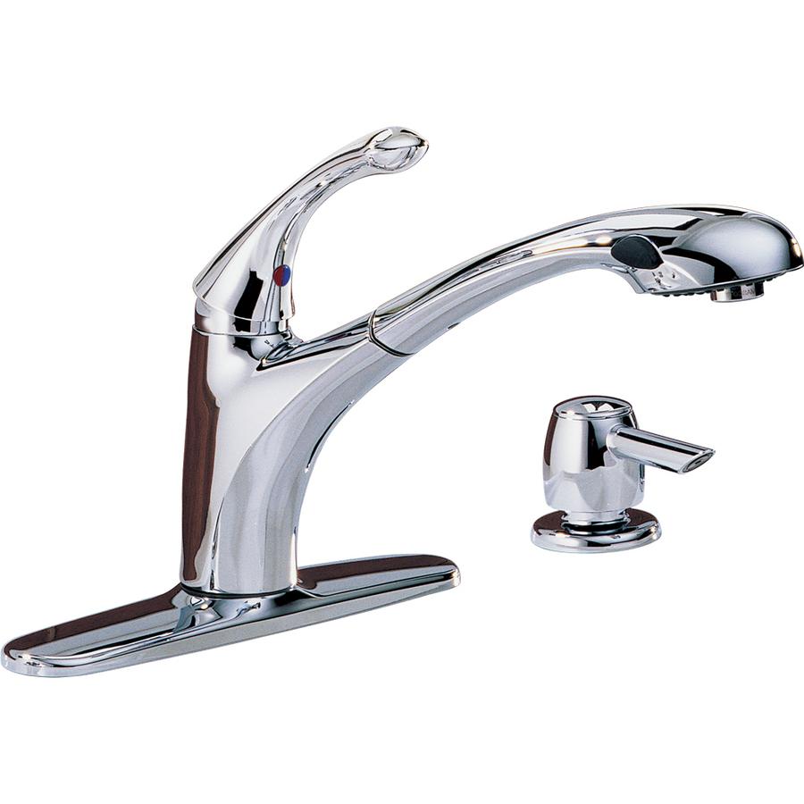 Amazing Idea Lowes Delta Kitchen Faucet 29
