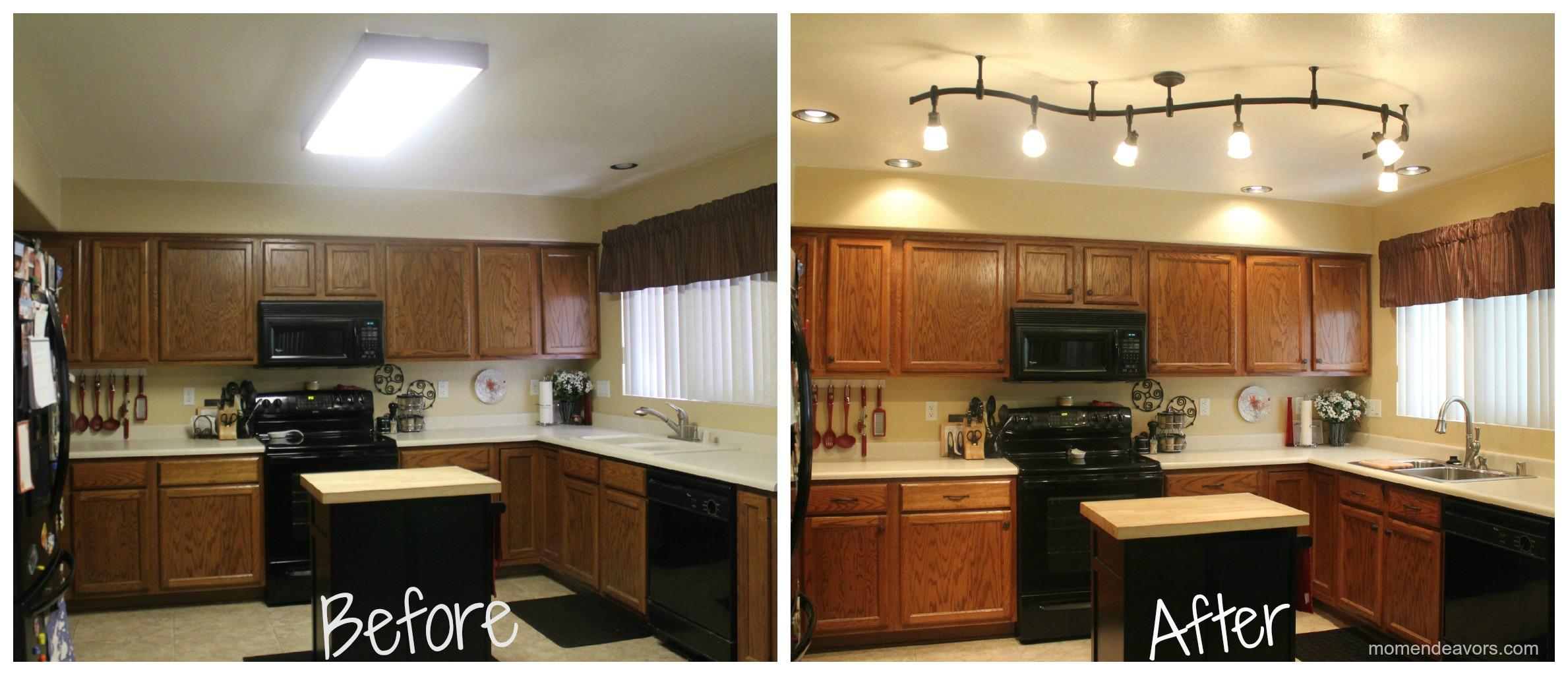 Sweet Design Kitchen Lighting Fixtures Ceiling 2