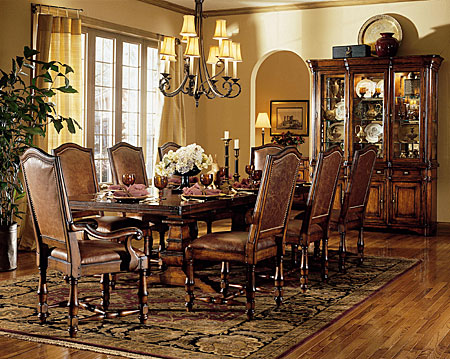 Sweet Ideas Dining Room Furniture Set 38
