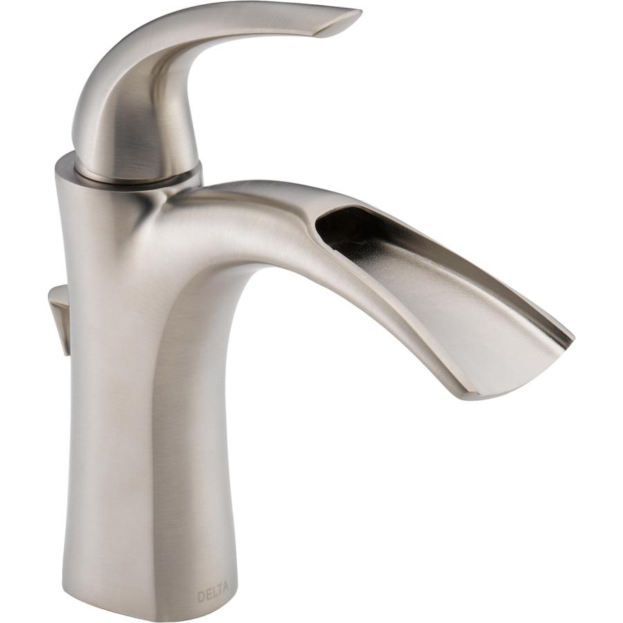 Ordinaire Charming Idea Bathroom Sink Faucets Lowes 16