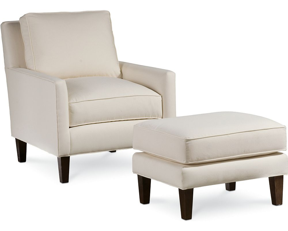 Enjoyable Living Room Chair And Ottoman 25