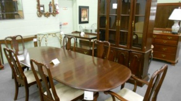 Perfect Bright Ideas Ethan Allen Dining Room Tables 11