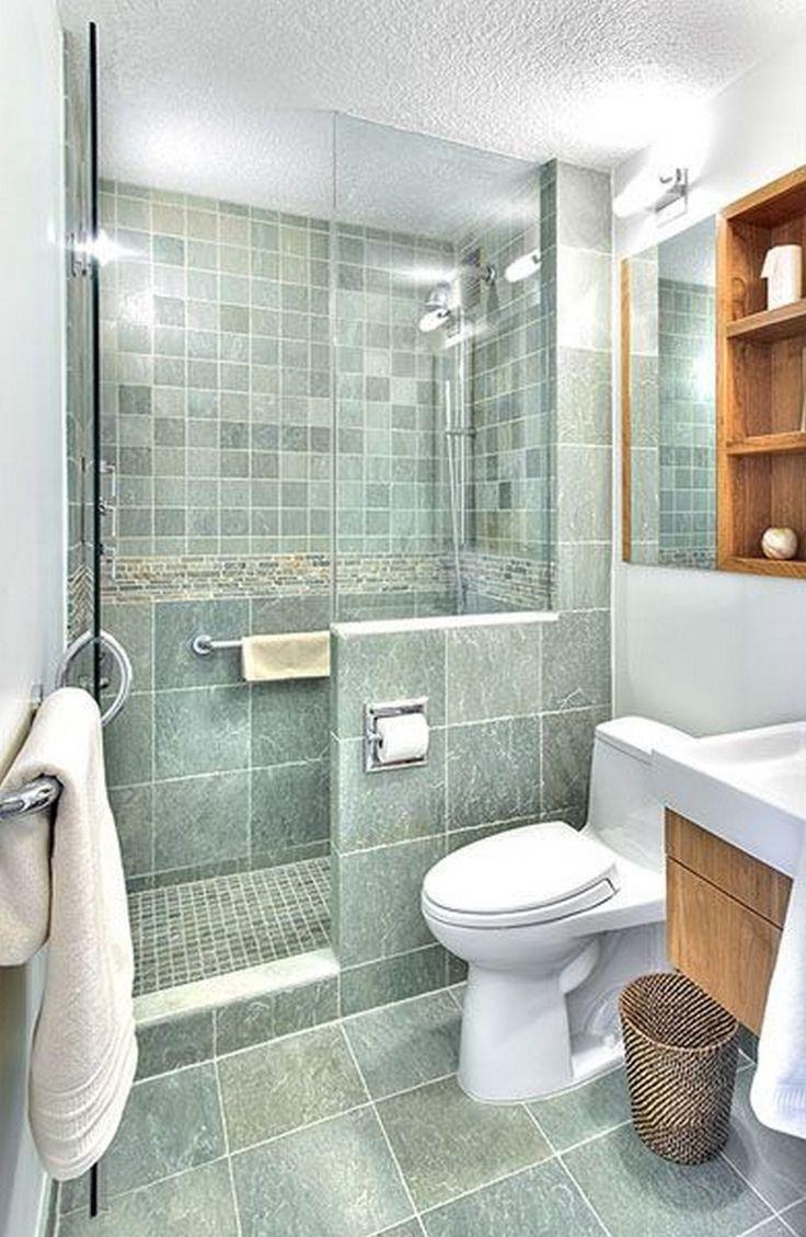 Charming Idea Small Bathroom Ideas On A Budget 36