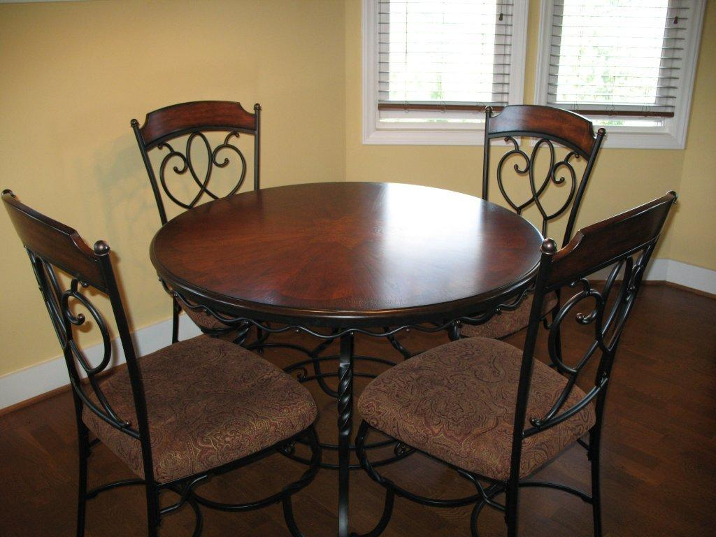 Crazy Used Dining Room Chairs 6