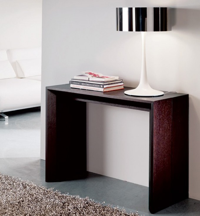 Nice Enchanting Expandable Console Dining Table 6