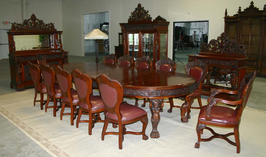 Extraordinary Design Antique Dining Table And Chairs 36 - Splendid Ideas Antique Dining Table And Chairs 44