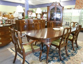 Absolutely Design Ethan Allen Dining Room Chairs 26