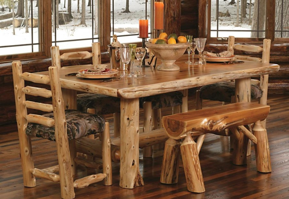 Prissy Inspiration Rustic Dining Table Sets 0