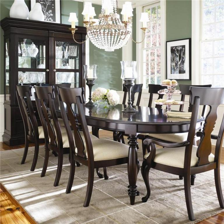 Beautiful Design Ideas Thomasville Dining Room Sets 25