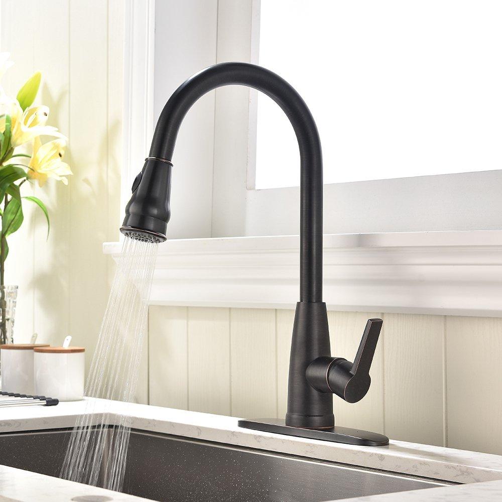 Fashionable Design Ideas Cheap Kitchen Sink Faucets 40