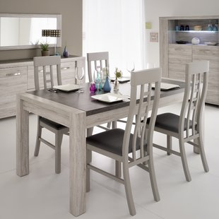 Gorgeous Design Ideas Grey Dining Table And Chairs 4