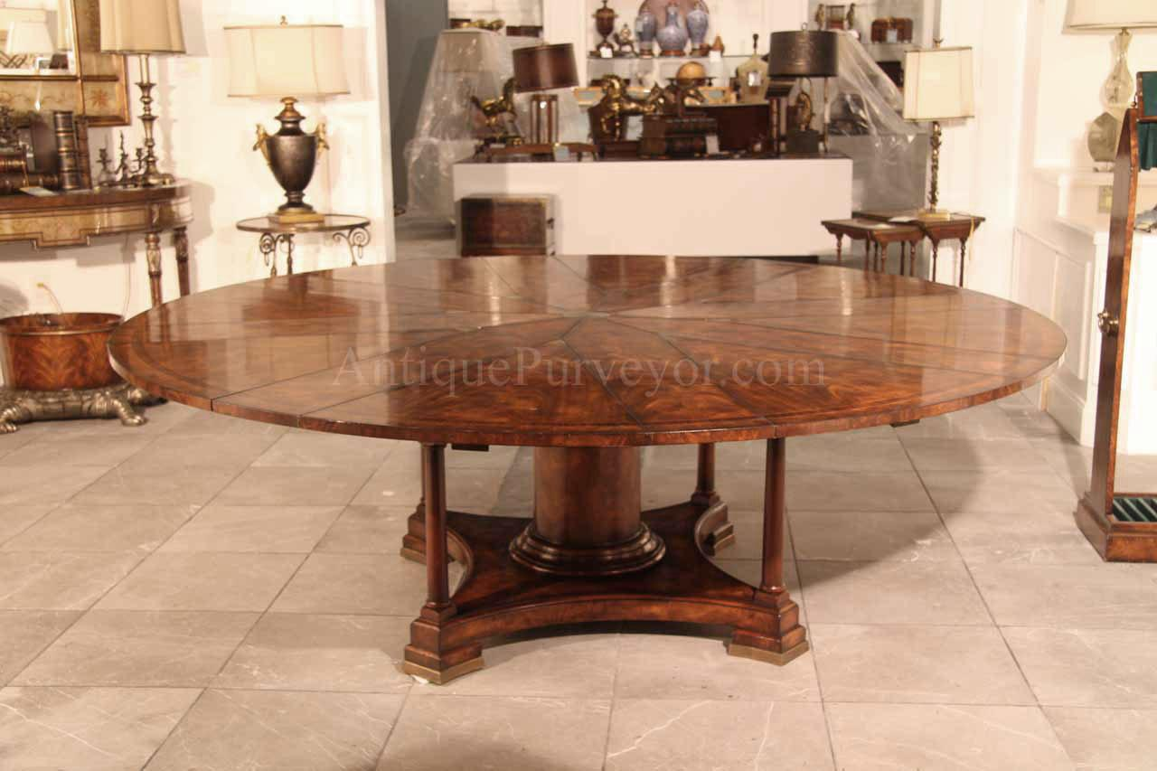 Gorgeous Inspiration Round Dining Table 60 Inch 11