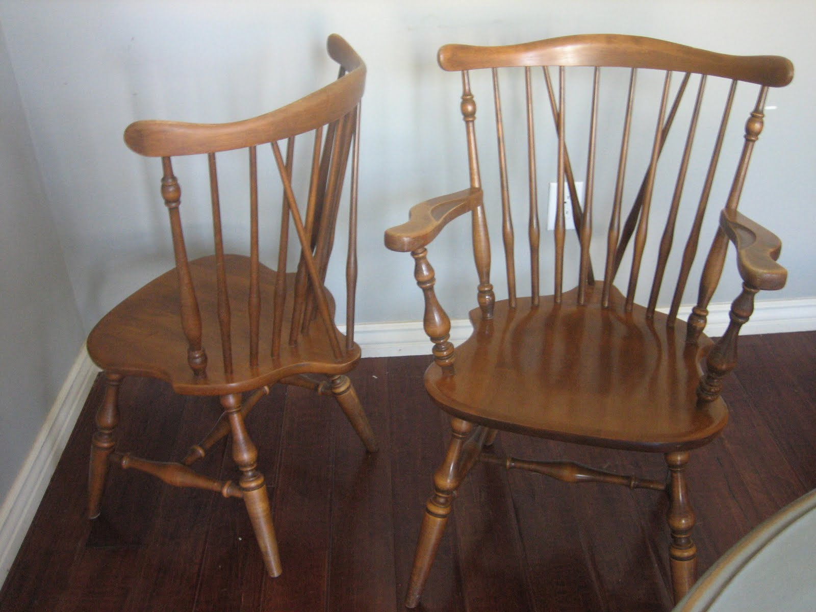 Marvellous Ethan Allen Dining Room Chairs 17