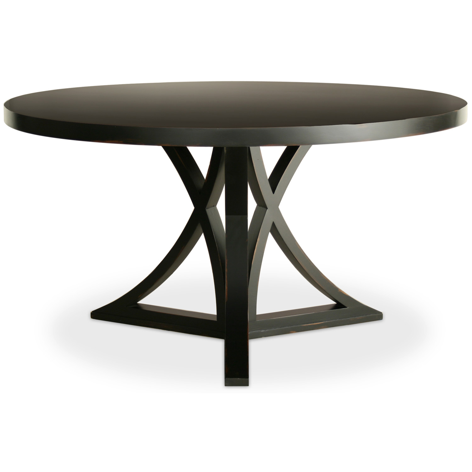 Cosy Round Dining Table 60 Inch 22. Dining Room: Stylish Inspiration ...