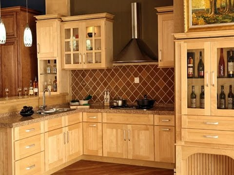 Peaceful Design Ideas Kitchen Cabinets At Lowes 26