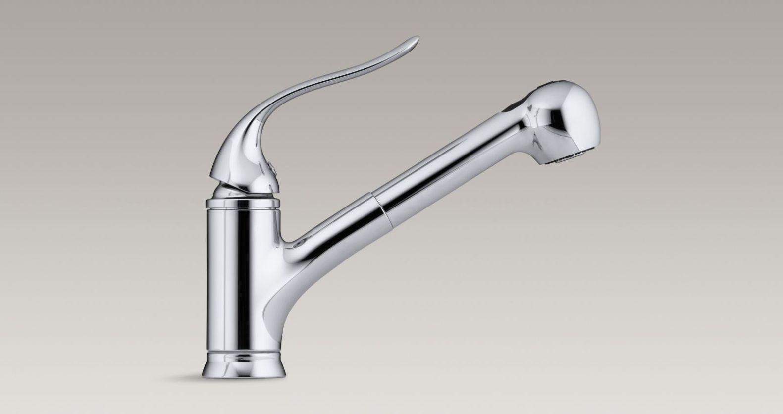 Genial Attractive Design Kohler Coralais Kitchen Faucet 4