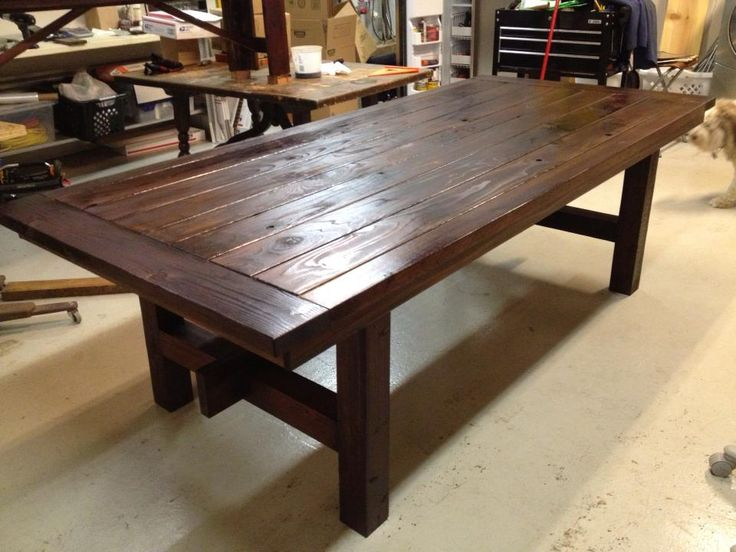 Pleasant Custom Dining Room Tables - Custom dining room table and chairs