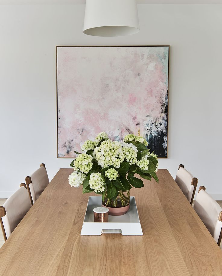 Lovely Astounding Inspiration Art For Dining Room 25