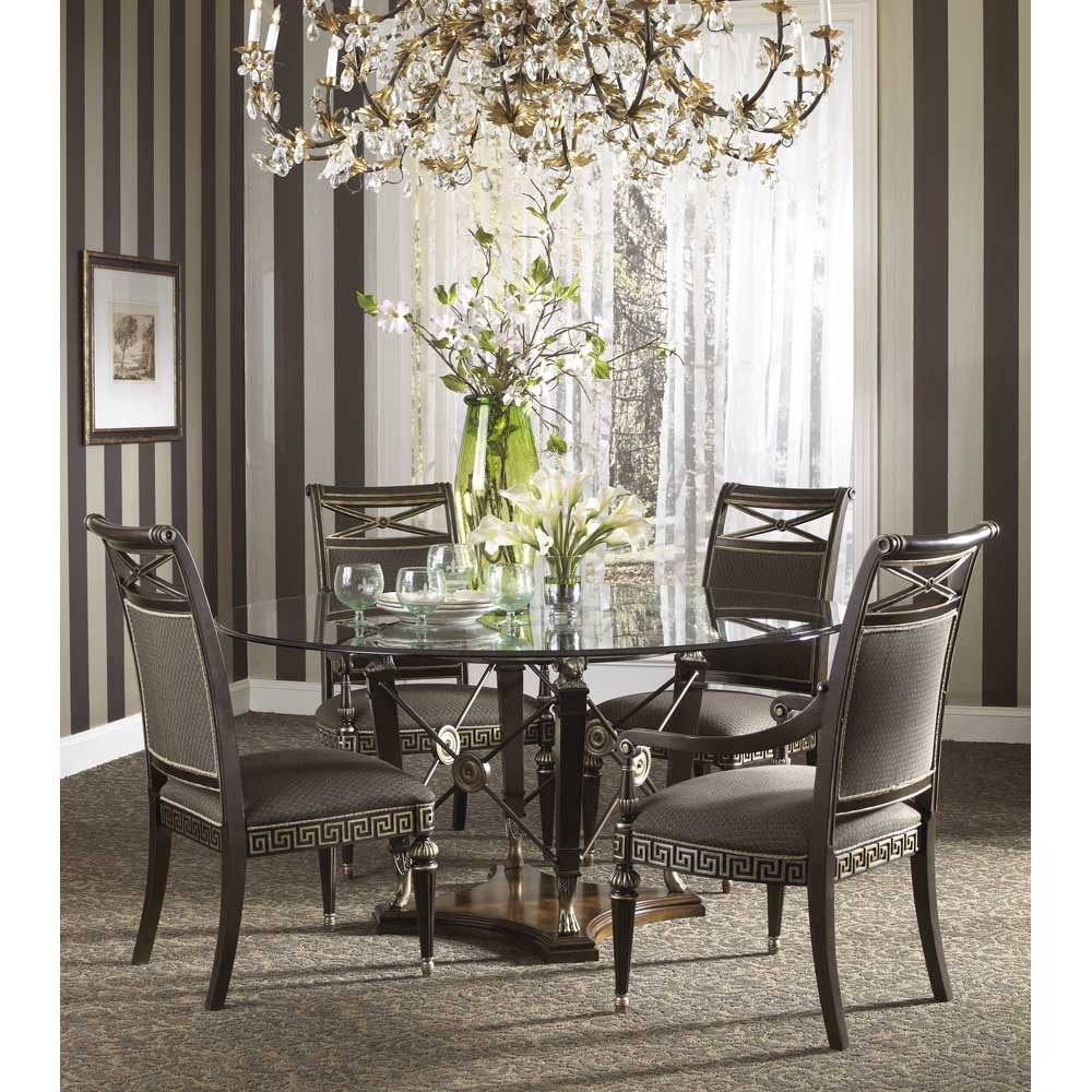 Outstanding Round Dining Table 60 Inch 18. Dining Room: Awesome ...