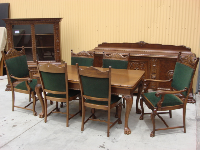 Sensational Design Antique Dining Table And Chairs 29 - Splendid Ideas Antique Dining Table And Chairs 44