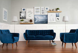 Bold And Modern Pictures For Living Room 16