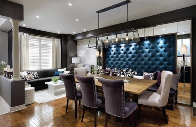 Wondrous Ideas Luxury Dining Room Furniture 49